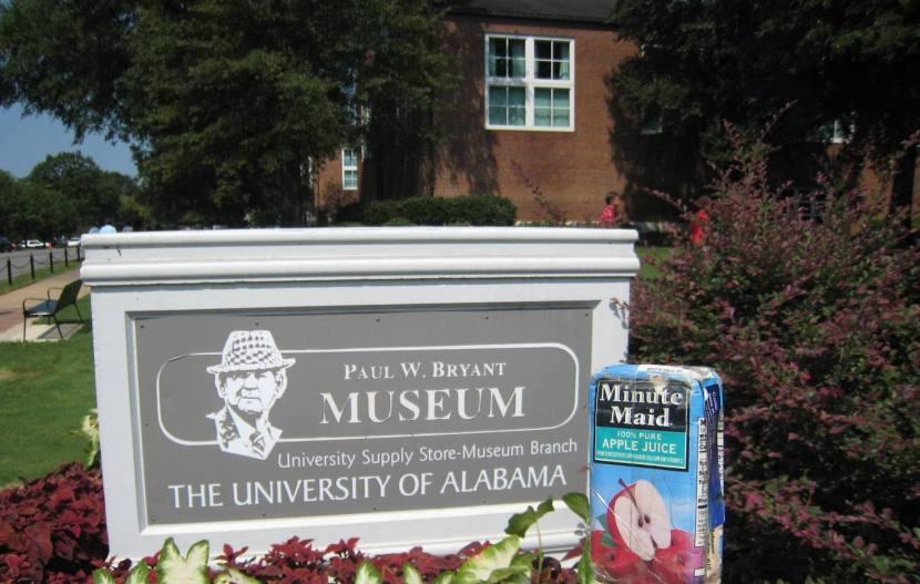 Al University Of Alabama Education 009