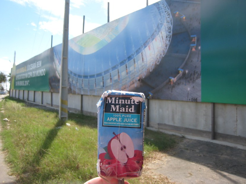 Bra Fortaleza Stadium 0845