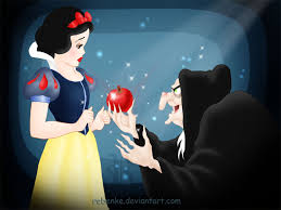 name-snow-white-and-apple