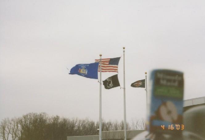Wi Milwaukee Harley Flag 06