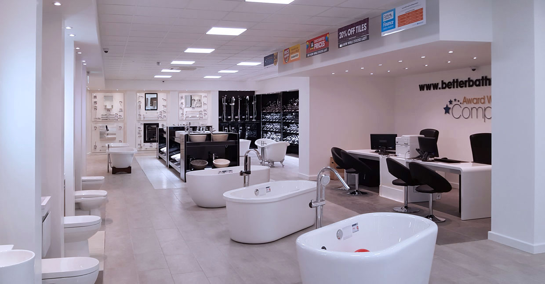 Better Bathrooms  Maidenhead Advertiser