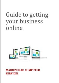 guide to getting your business online