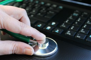 laptop repairs in maidenhead