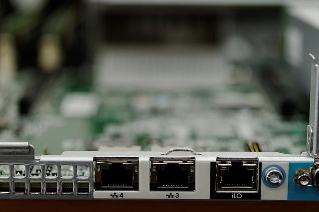 network card repair maidenhead