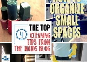 How To Get Fingernail Polish Out Of Wood Flooring And Furniture Top 4 Cleaning Tips From The Maids