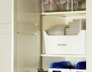 Organization Tips To Make Your Kitchen Better Organized