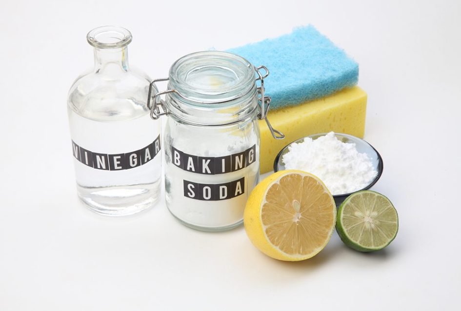 DIY Green Recipes for Making Your Own All-Natural Cleaning Supplies