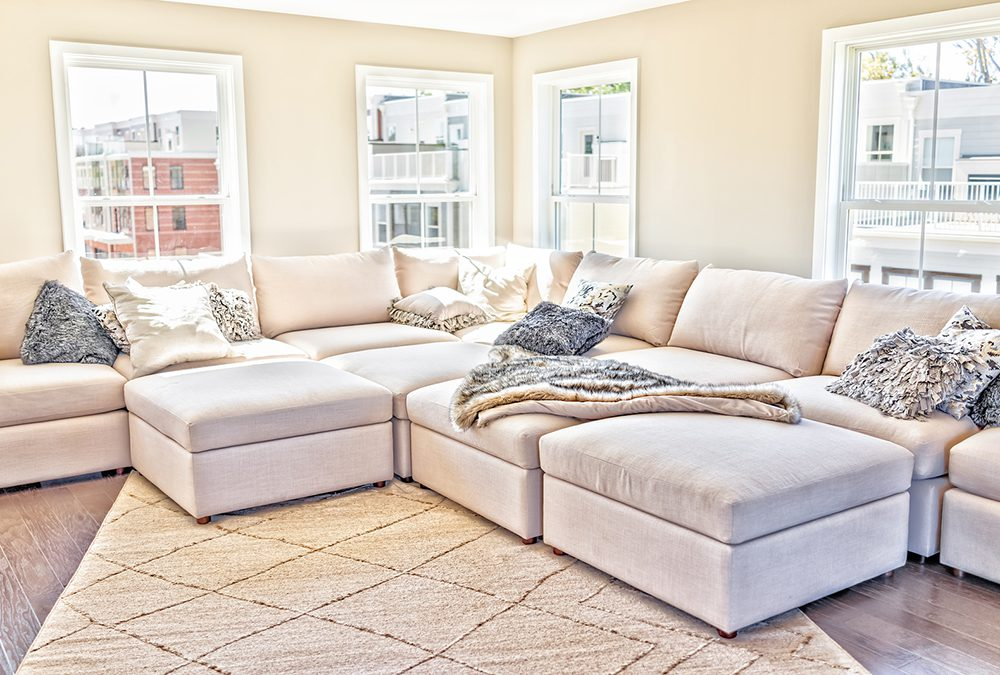 clean living room best paint colors for dark how to your fast housekeeping tips from the maids housecleaning