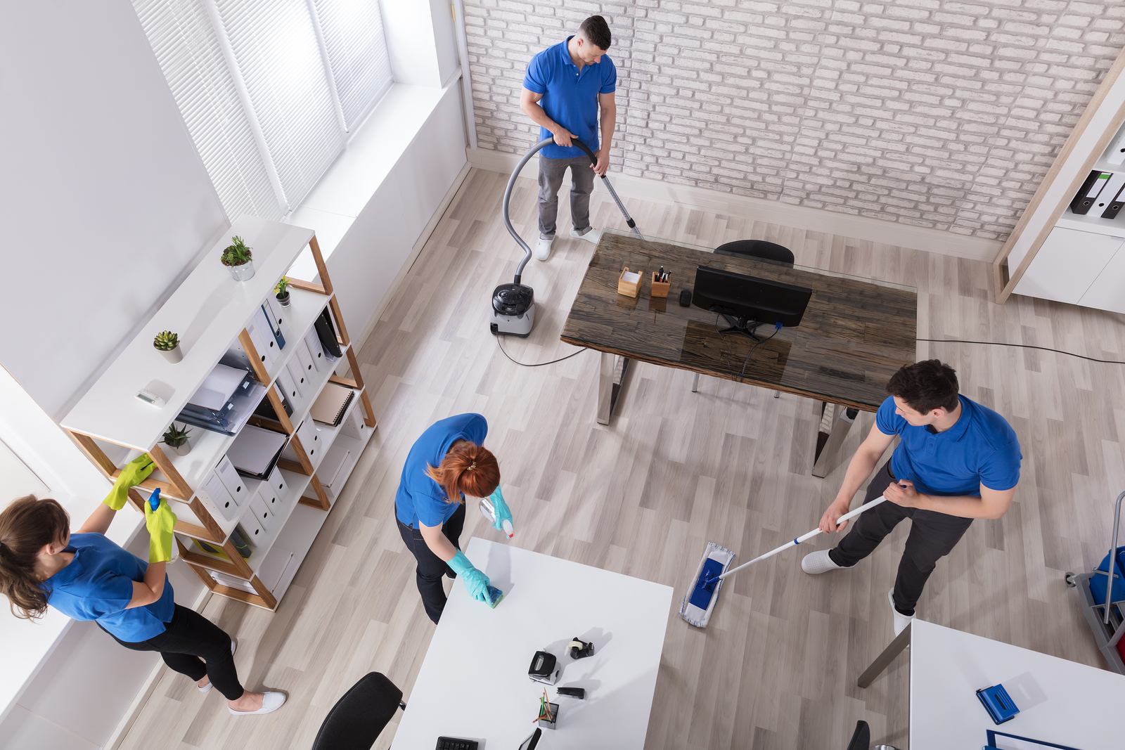 Residential House Cleaning Services  The Maids