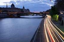 Paris France Travel & Documentary Ulli