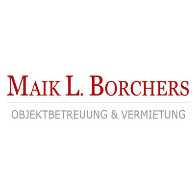 Logo Maik L. Borchers