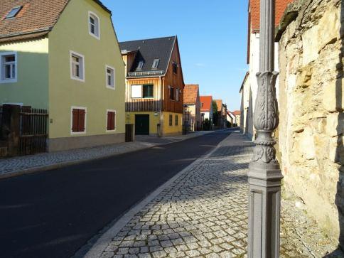 Ferienwohnung Dresden Lockwitz nahe Schlosskirche Lockwitz