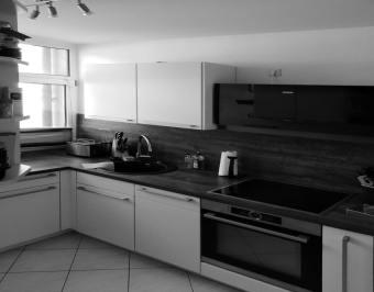 Lockwitzgrund 1, 01257 Dresden Vermietung Küche
