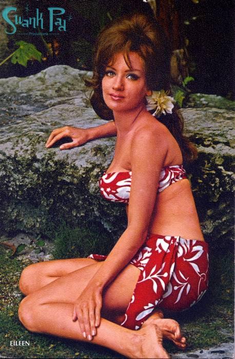 Eileen - Miss November 1968