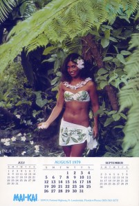 Inea August 1979