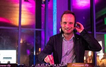 Event DJ Maik Wisler