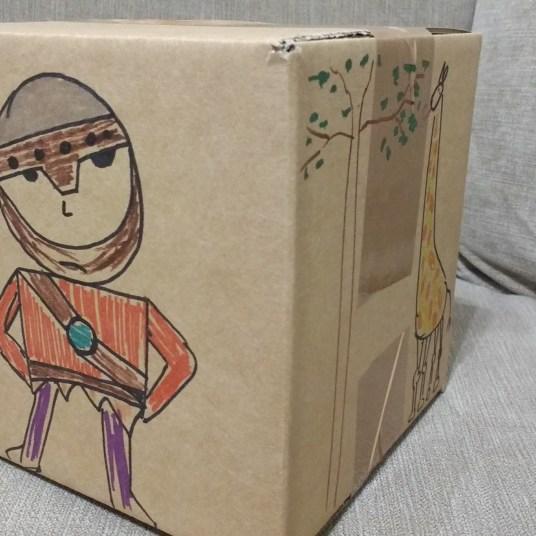 064 - Slapdash cube (3)