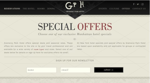 Email Marketing Guide for Hotels & Hospitality - MailerLite