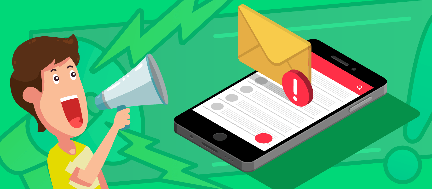 A wow factor your announcement emails should get your customers excited. 8 Creative Announcement Email Examples And Templates