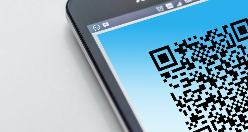 qr codes and direct mail