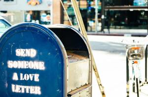 types of direct mail Mail Manager