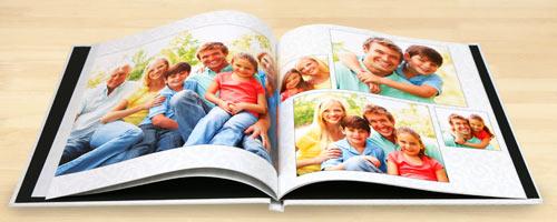 custom photo books photo