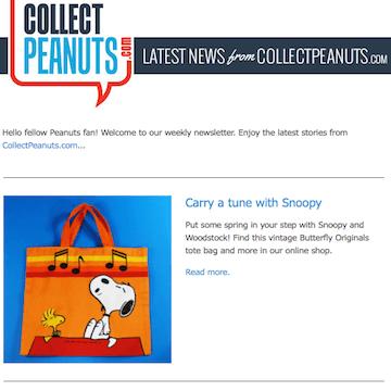 Collect Peanuts