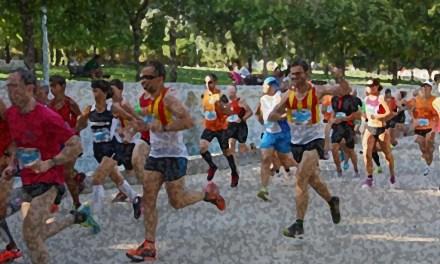 Mitja Marató per Relleus 2016