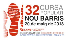 20/05/2018 Cursa de Nou Barris