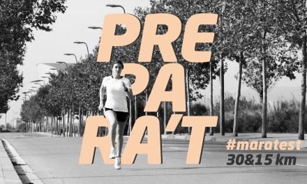 17/02/2019 Maratest Prat del Llobregat 15 i 30 km