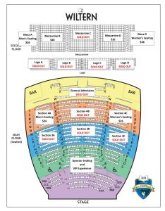 Wiltern seating with ticket prices page gindi maimonides academy also rh maimonidesla