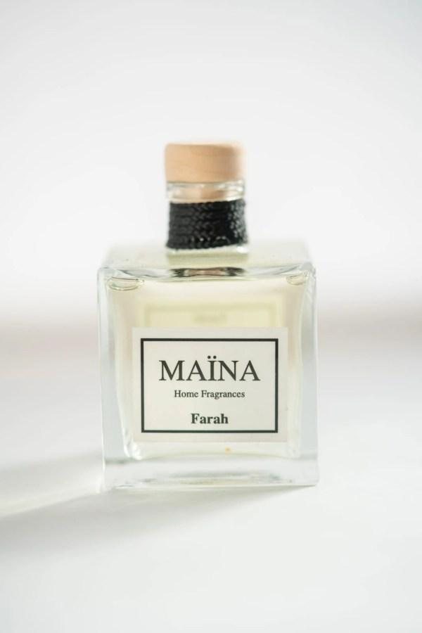 Home fragrance bâtonnet farah