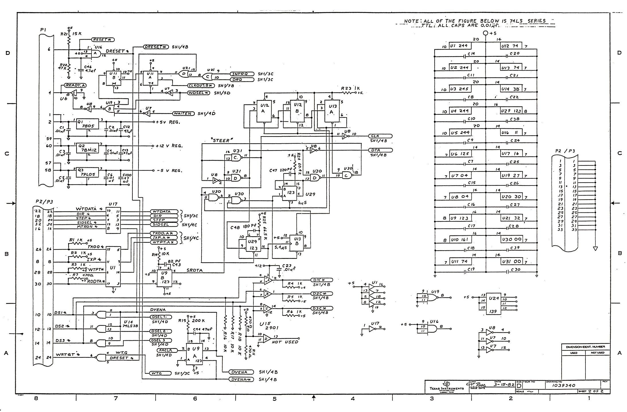 Stuart S Ti 99 4a Computer
