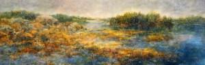 The Watercolors of Susan Wahlrab