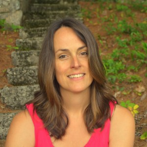 Jill Valliere