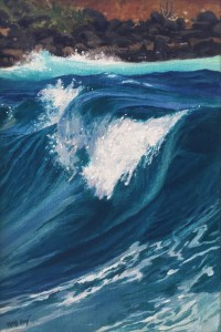 Hoyt_Study for Wave