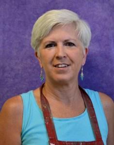 Margaret Gerding