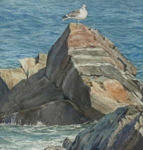 Gull Friend by Karen McManus