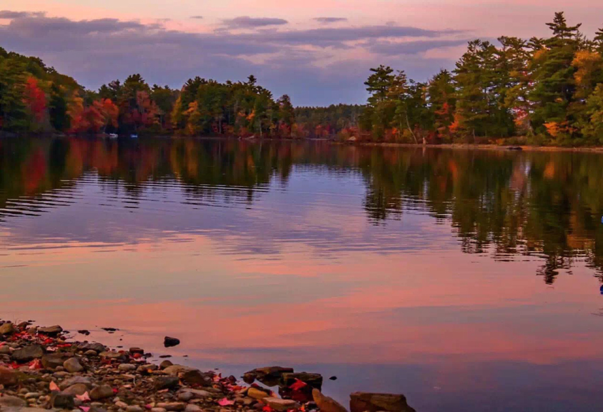 Fall New England Wallpaper Mainefoliage Com Photo Gallery The Best Of The Years Past