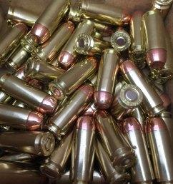 10mm fn 180gr 250 rds bulk ammunition gun ready [ 800 x 1067 Pixel ]