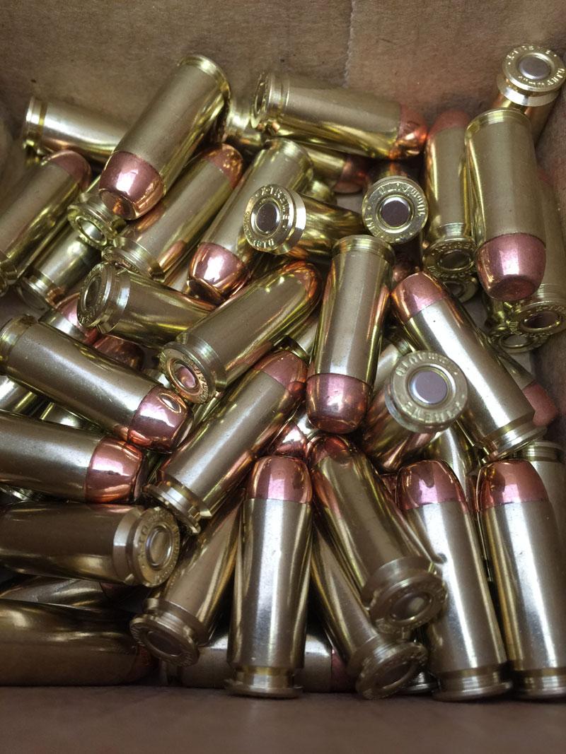 medium resolution of 10mm fn 180gr 250 rds bulk ammunition gun ready