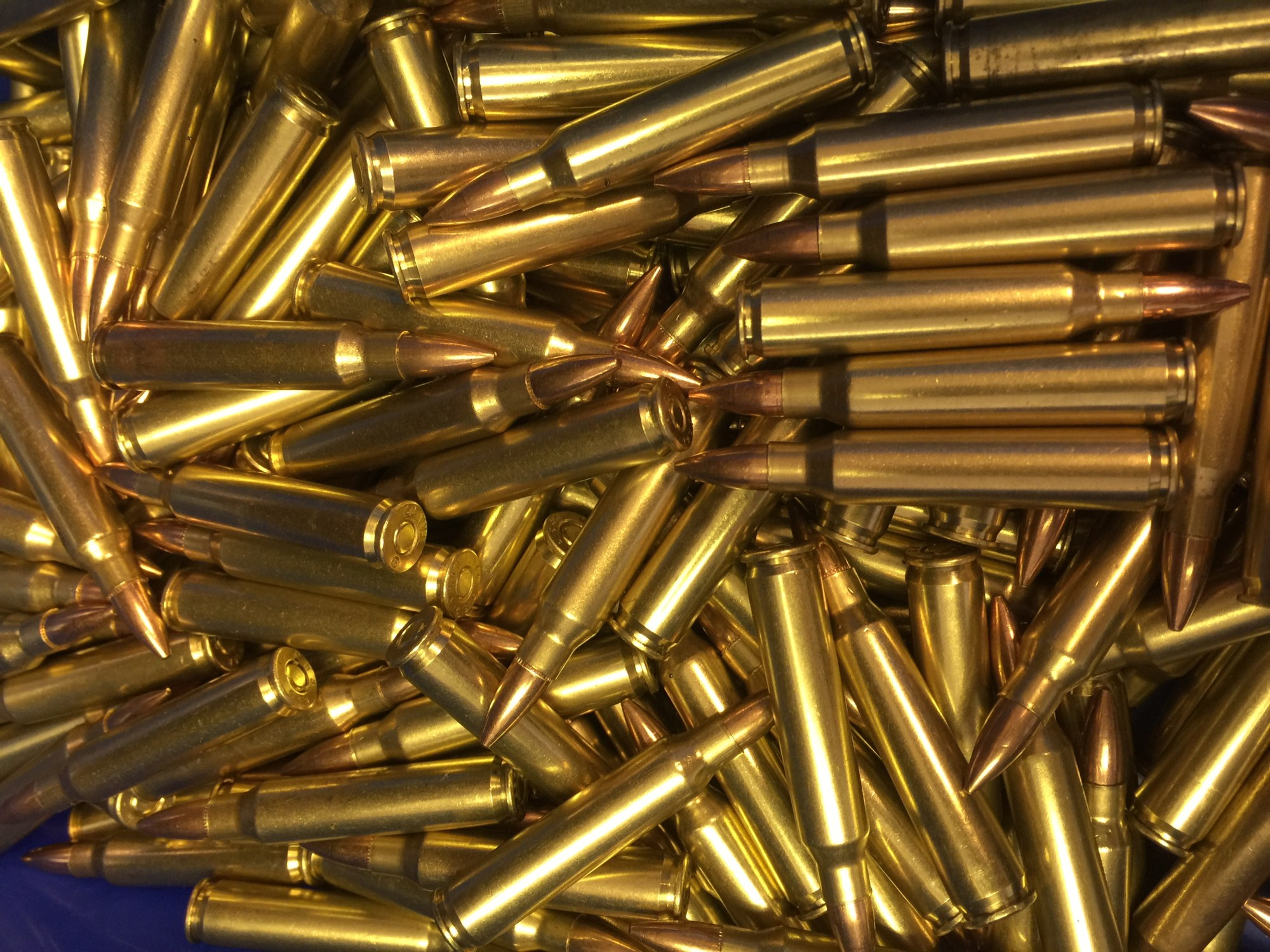 hight resolution of  223 fmj 55gr 500 rds fps 3160 bulk ammunition