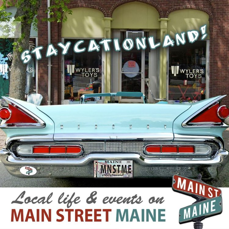 Main Street Maine - Maine Local Life & Events
