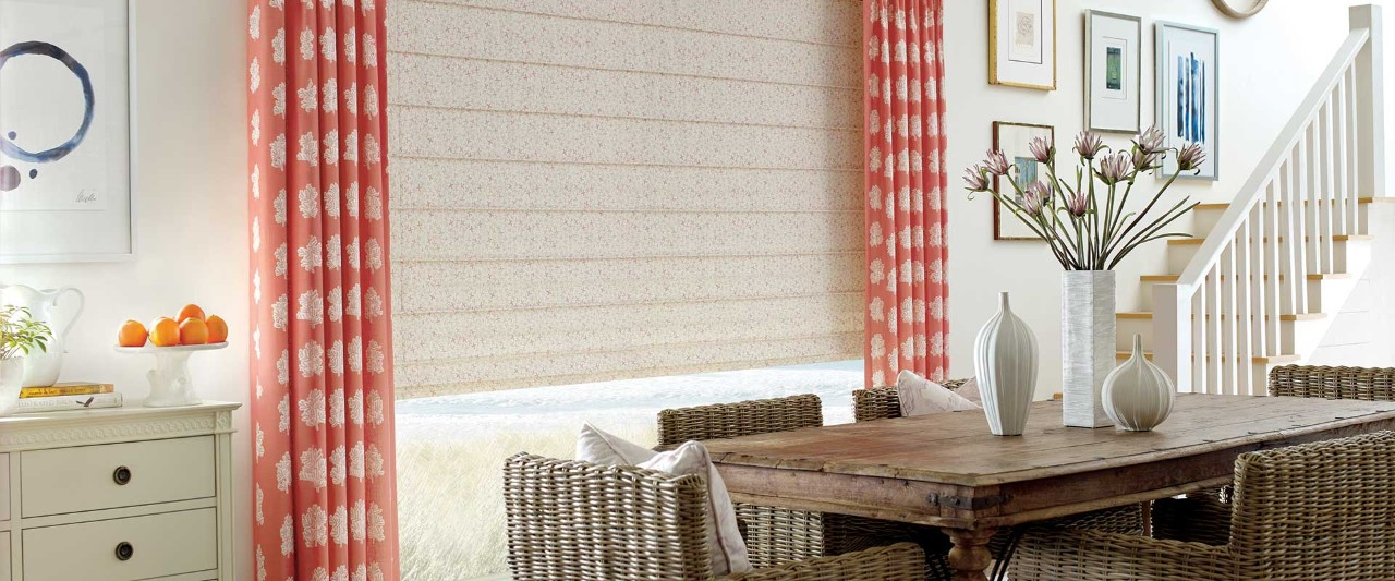 blinds shades shutters drapery