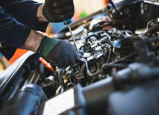 Independent Auto Repair Center For Sale Maine Business