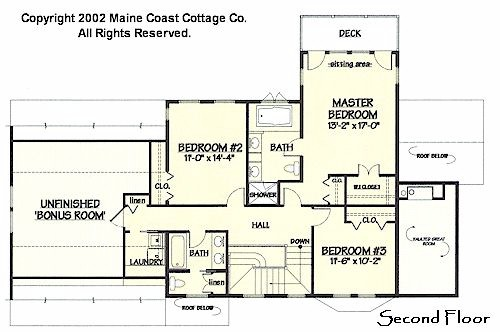 shingle style house plansmaine coast cottage co offering | ifmore