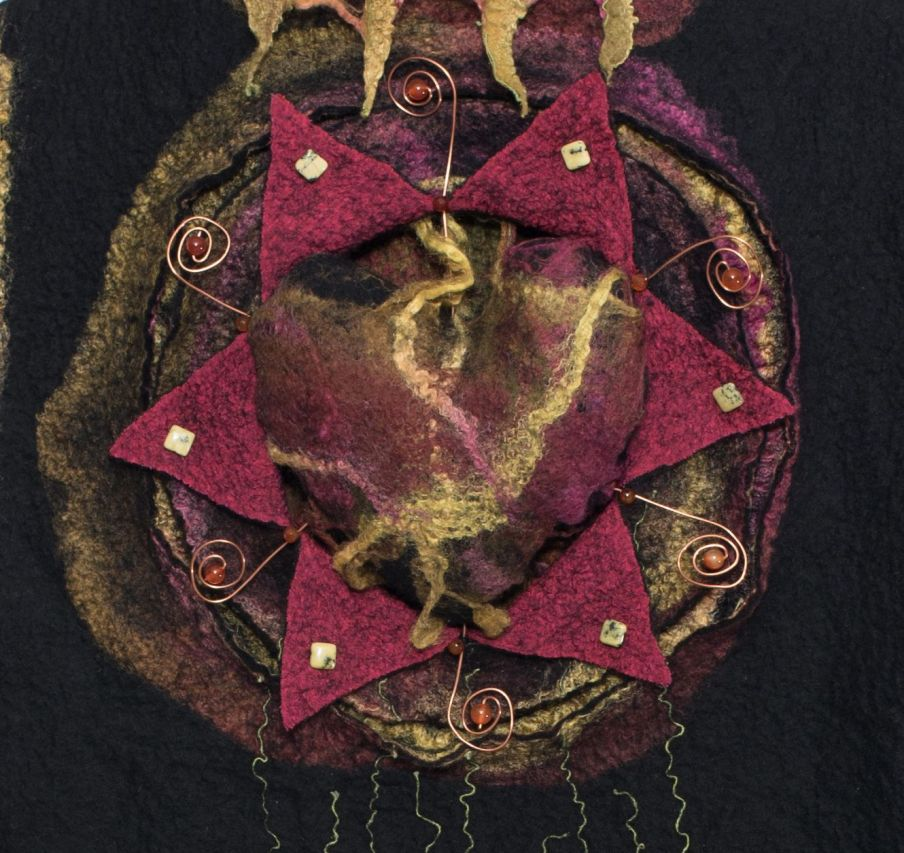 Open Heart (detail)
