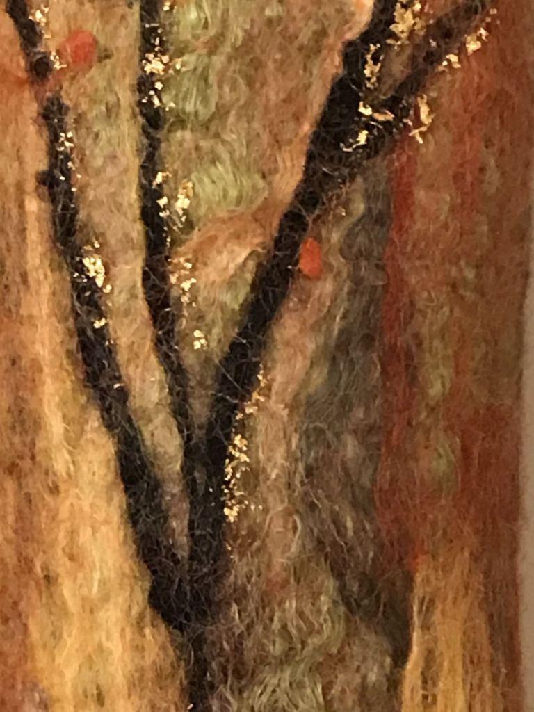 Trees (Detail)