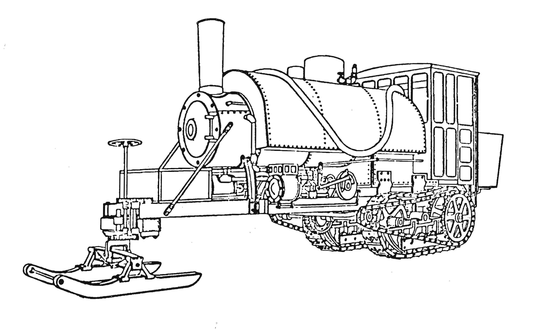 Lombard Log Hauler Resources