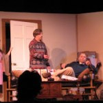 Can a novel be hiding out in your full length play?